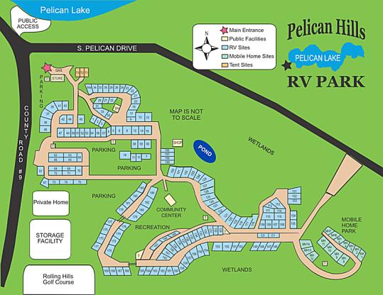 Pelican Hills RV Park